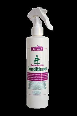 sporal d shampoo hest