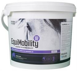 EquiMobility. Ledsupport for optimal mobilitet hos hest. 5 kg