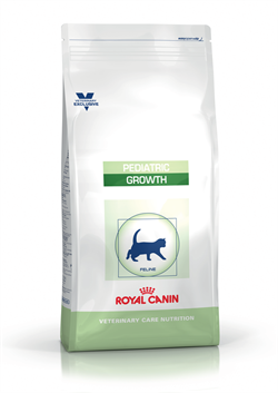 Royal Canin Pediatric Growth. Kattefoder til killinger over 4 mdr. 400 g