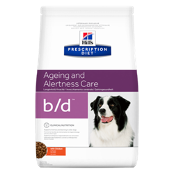 Hill's Prescription Diet Canine b/d. 12 kg